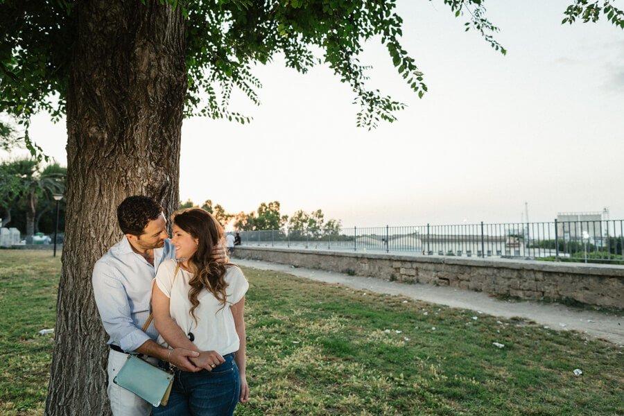Engagement in Italy Fabiana e Roberto 11