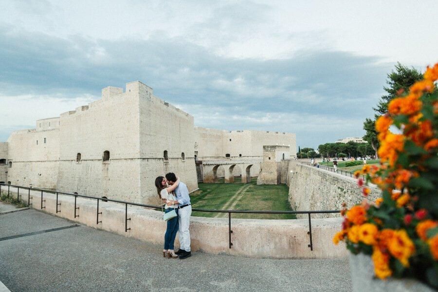 Engagement in Italy Fabiana e Roberto 15