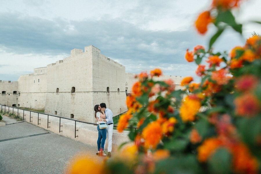Engagement in Italy Fabiana e Roberto 16