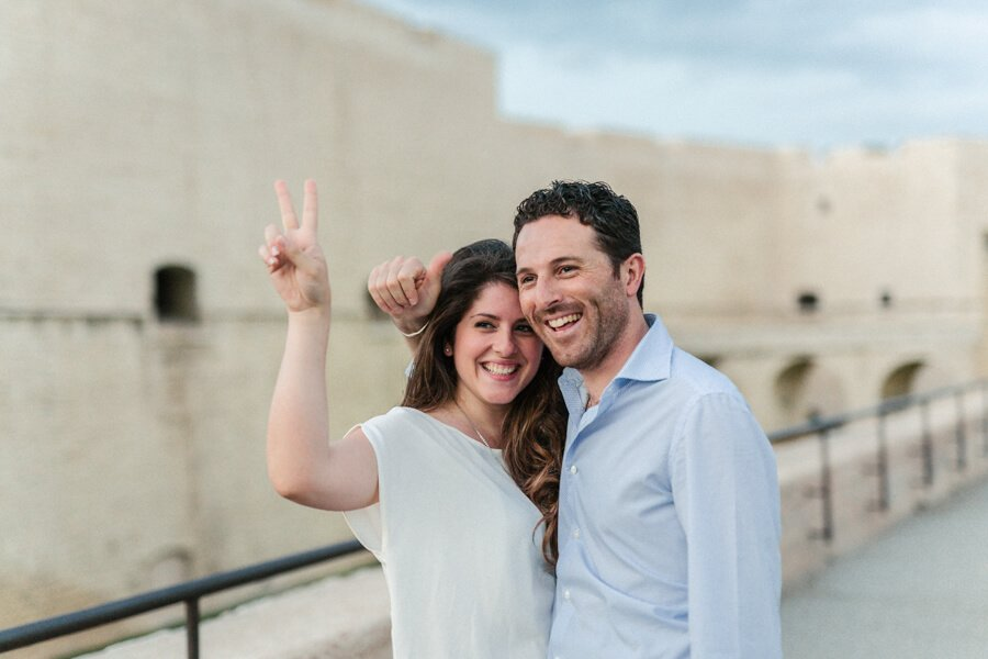 Engagement in Italy Fabiana e Roberto 20