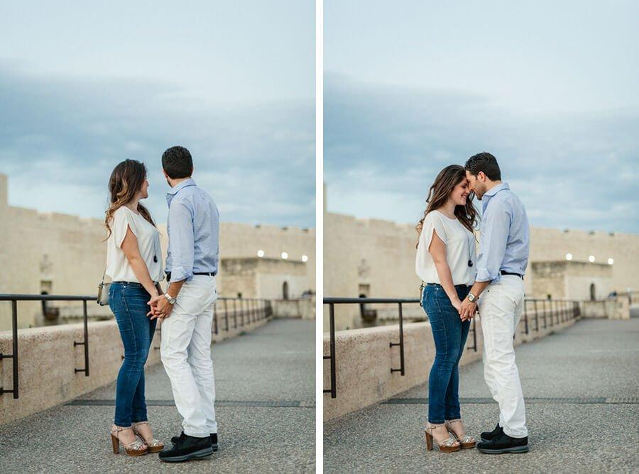 Engagement in Italy Fabiana e Roberto 21