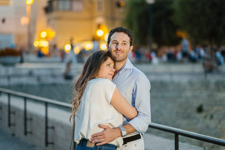 Engagement in Italy Fabiana e Roberto 22