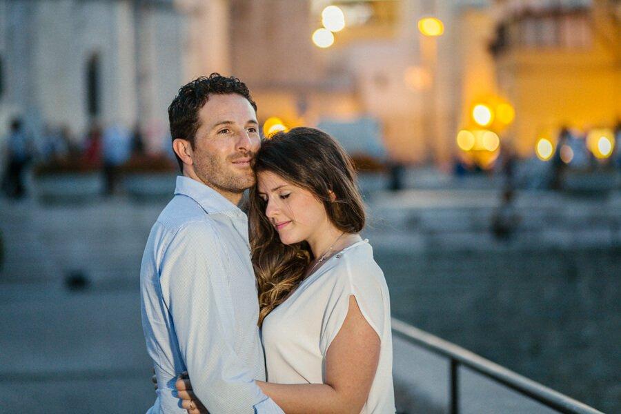 Engagement in Italy Fabiana e Roberto 23