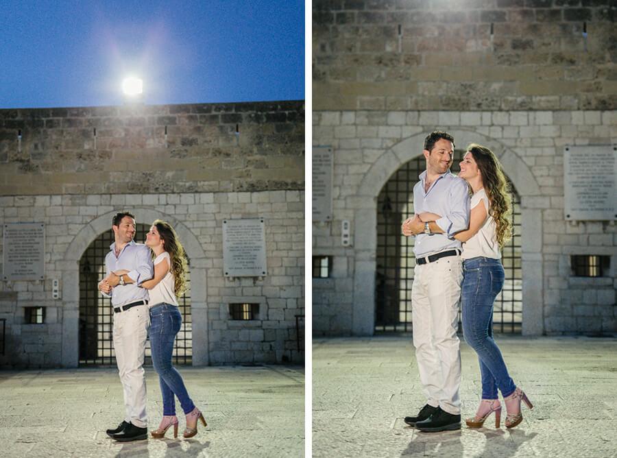 Engagement in Italy Fabiana e Roberto 25