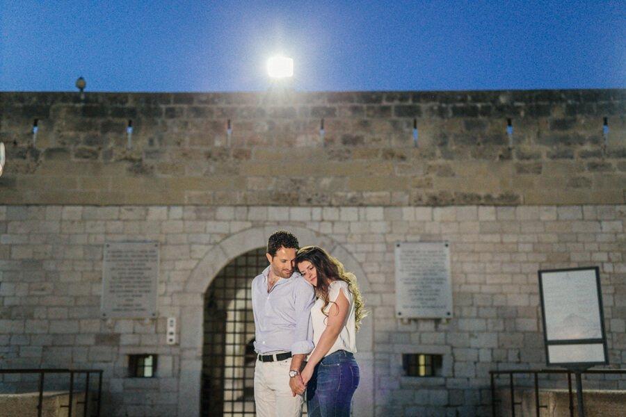 Engagement in Italy Fabiana e Roberto 26