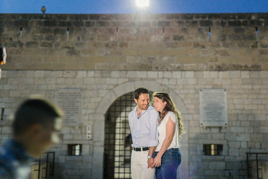 Engagement in Italy Fabiana e Roberto 27