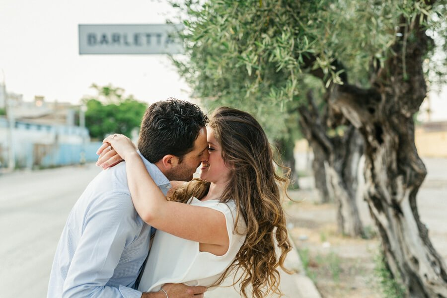 Engagement in Italy Fabiana e Roberto 3