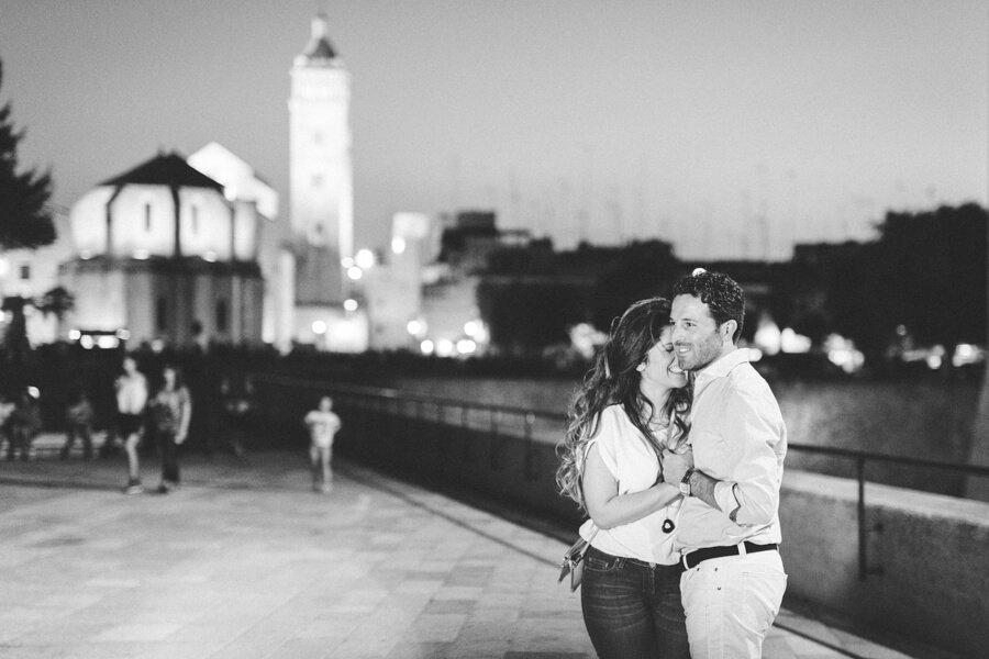 Engagement in Italy Fabiana e Roberto 30