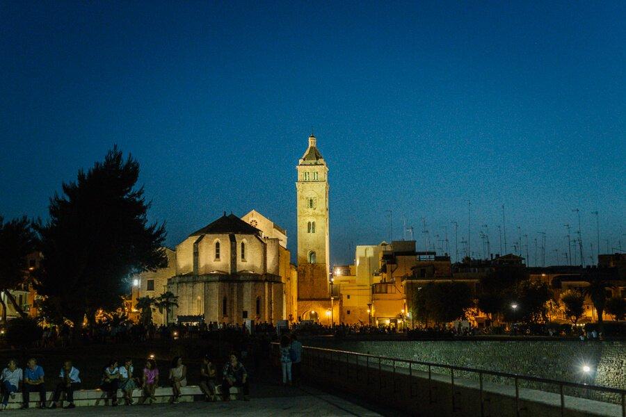 Engagement in Italy Fabiana e Roberto 31
