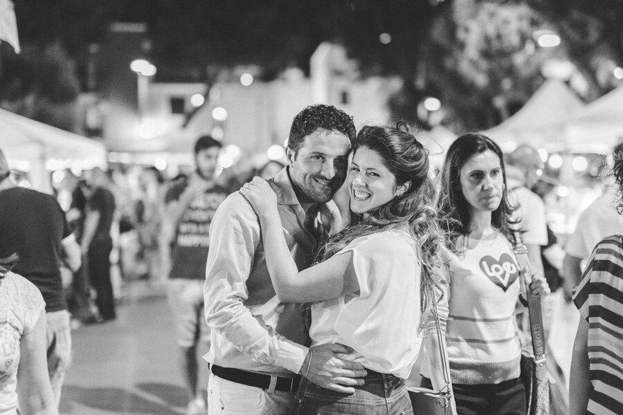Engagement in Italy Fabiana e Roberto 36