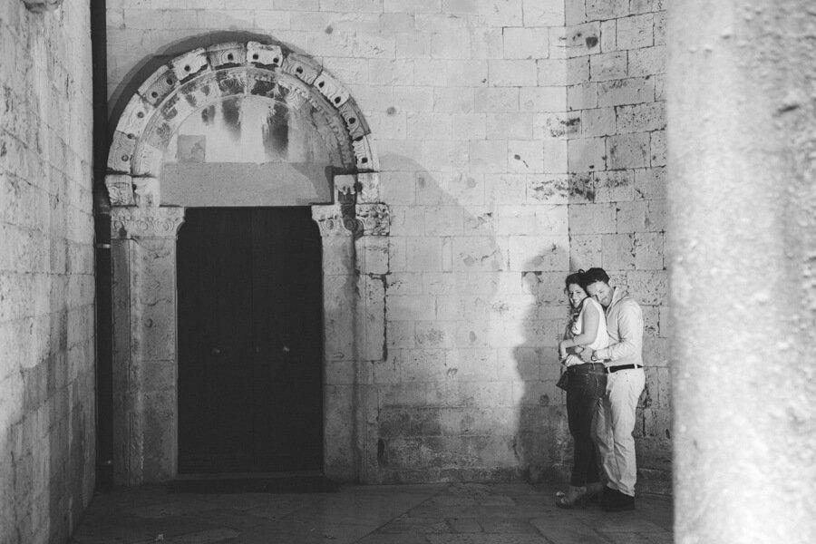 Engagement in Italy Fabiana e Roberto 45