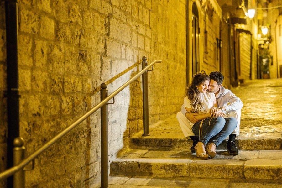 Engagement in Italy Fabiana e Roberto 48