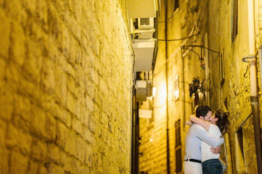 Engagement in Italy Fabiana e Roberto 50