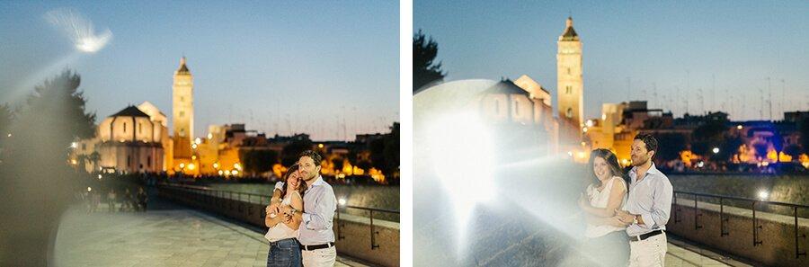 Engagement in Italy Fabiana e Roberto 28
