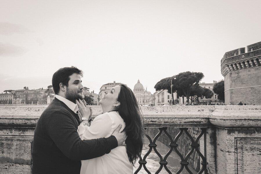 Engagement Roma 10