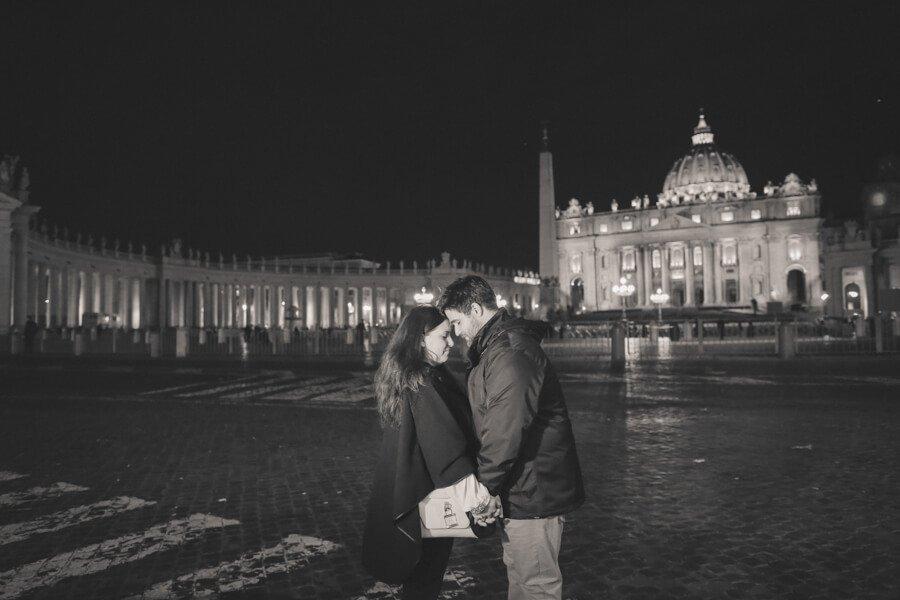 Engagement Roma 23