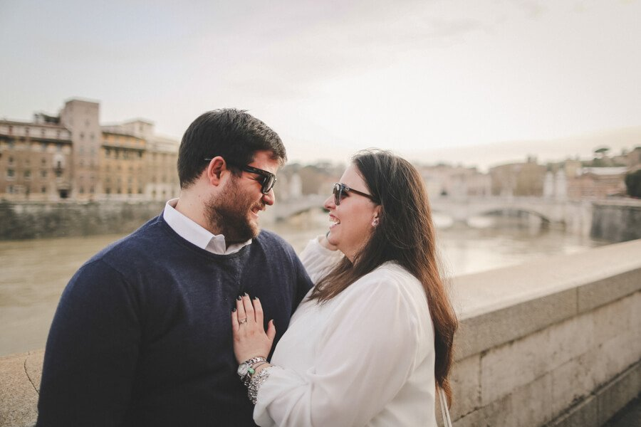 Engagement Roma 3