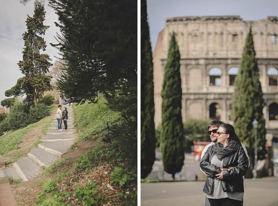 Engagement Roma 30
