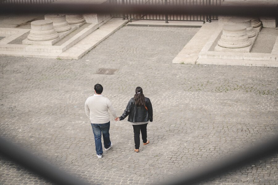 Engagement Roma 31