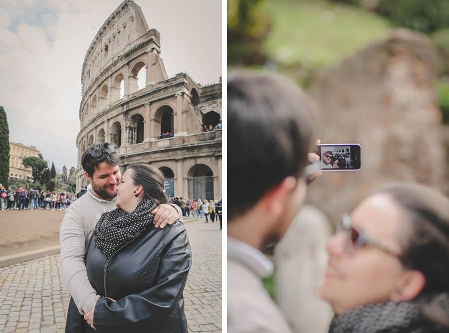 Engagement Roma 37