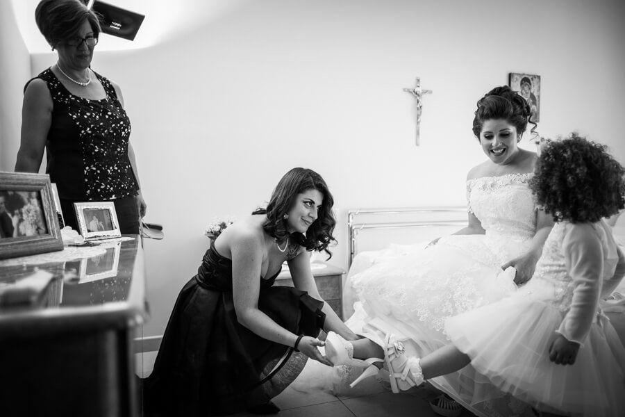 Wedding photographer Italy Antonio Di Rocco 25